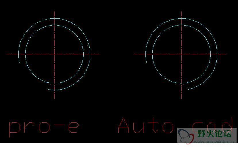 o e 的修饰螺纹,如何改成标准标注 工程图